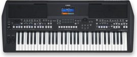 Yamaha PSR SX 600